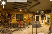 Rosewood Recording Co
