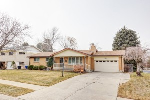 Cottonwood Heights Utah Real Estate